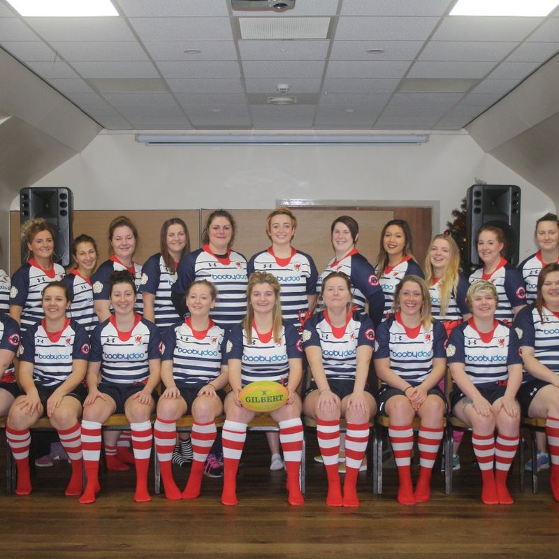 Doncaster Demons 0 - Barnsley Ladies 50