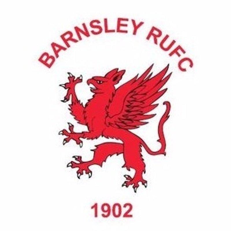Barnsley RUFC Membership - IMPORTANT INFORMATION