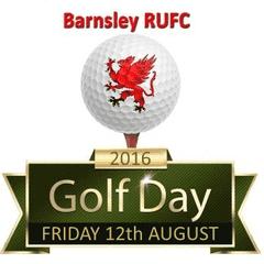 Barnsley RUFC Golf Day