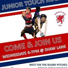 Junior Touch