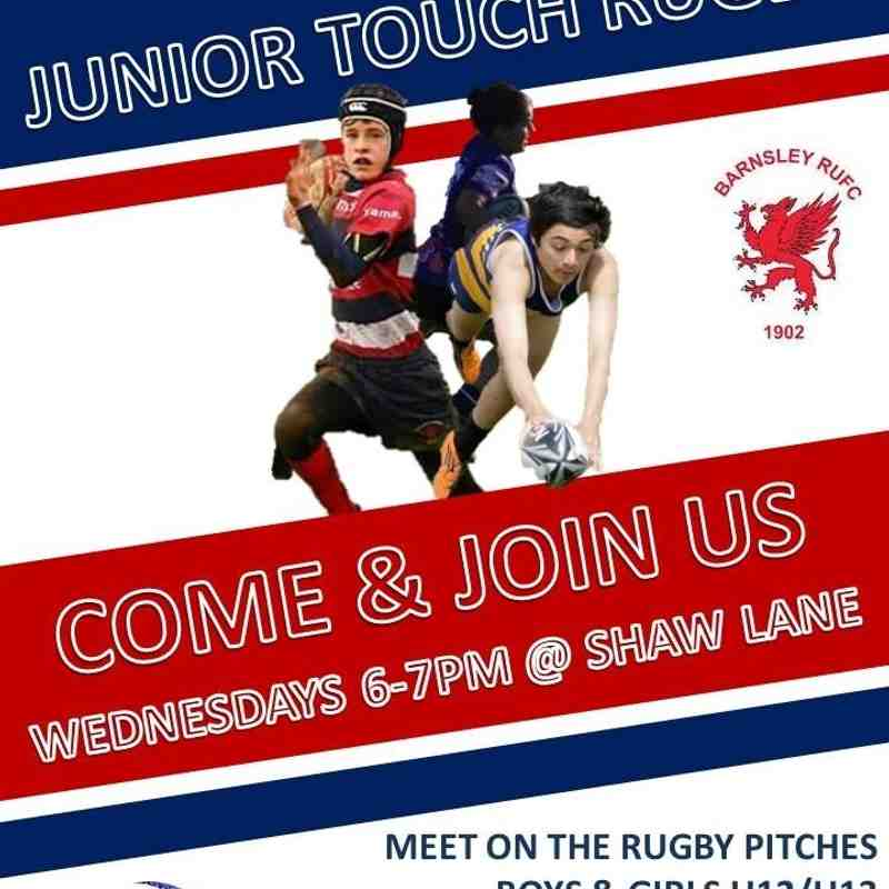 Junior Touch