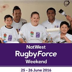 Volunteer and Registration Weekend