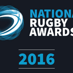 Ladies shortlisted in National Rugby Awards