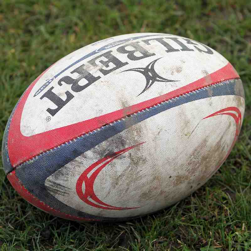 Barnsley 1st XV v West Park Leeds - 22nd October 2016