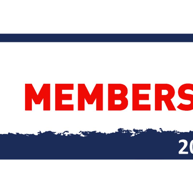 IMPORTANT - Membership Information