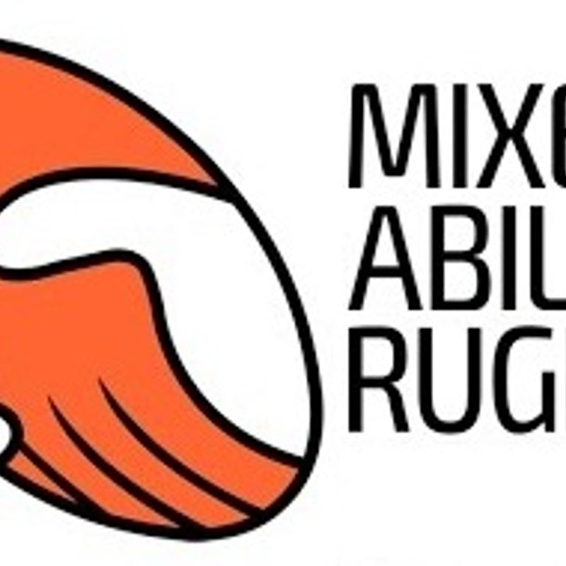 Mixed Ability Rugby information evening tonight.