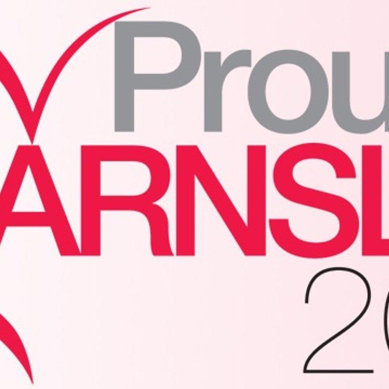 Proud of Barnsley 2017