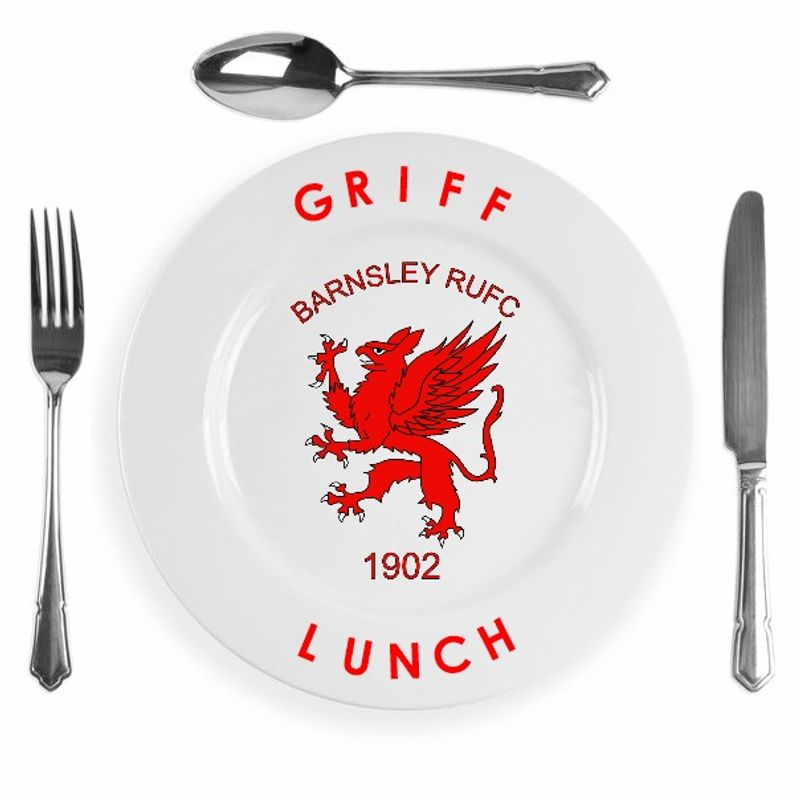 New Years Griff Lunch - 5th January 2019