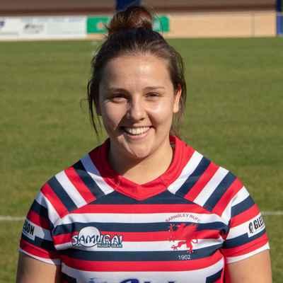 Rosie Whittaker