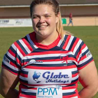 Sarah Hill