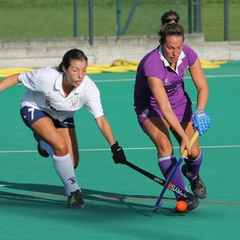 Catching up with Womens 2s Captain, Lucy Seager
