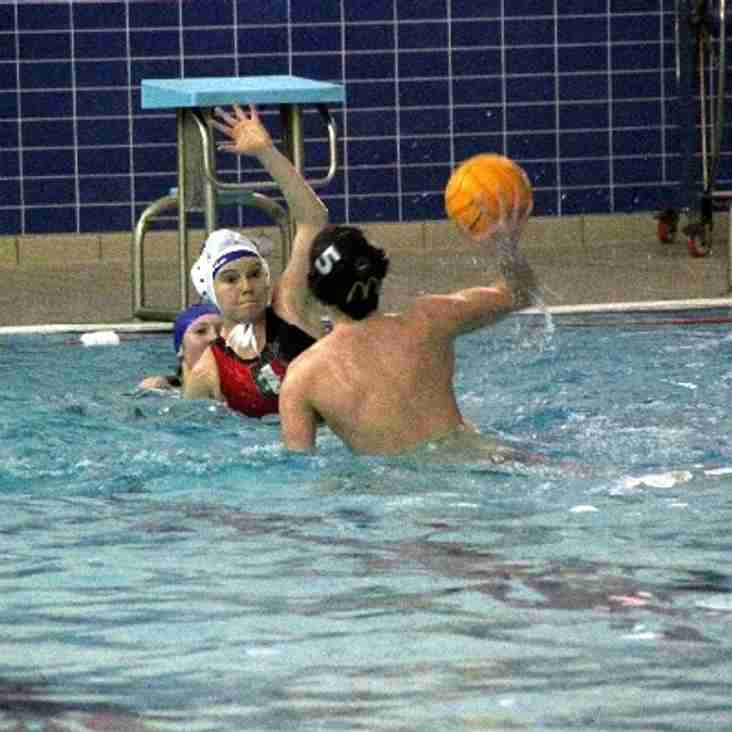 Waterpolo Taster Session