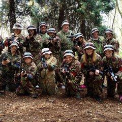 U 13 Girls 2011-12