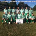 New Ash Green 1st lose to Culverstone 0 - 2