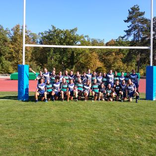 Siegreicher Saisonauftakt der RC Konstanz Ladies/Rugby Club St. Gallen Cindies