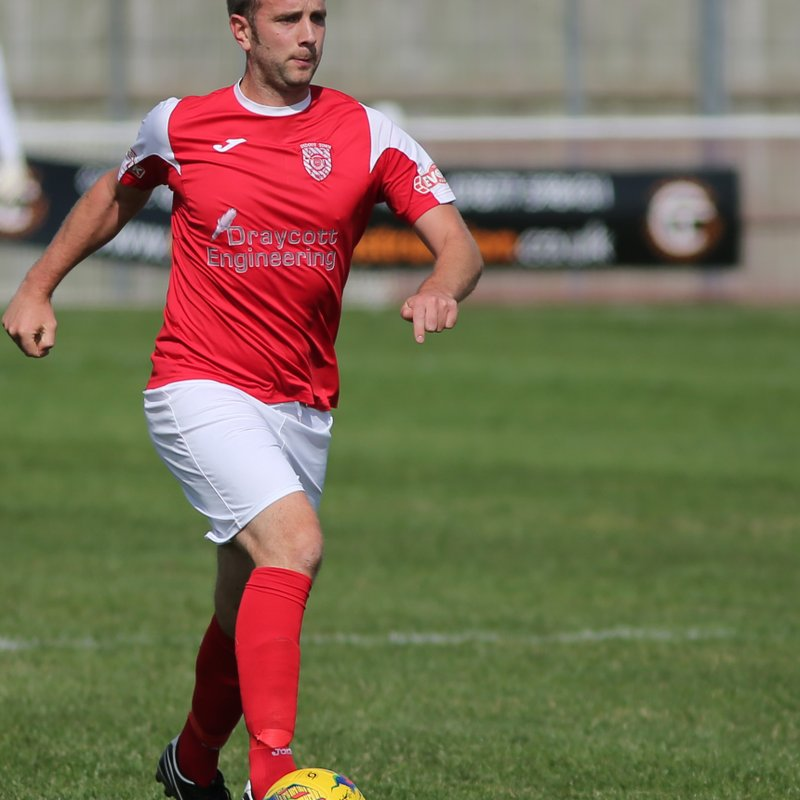 Cattell Departs
