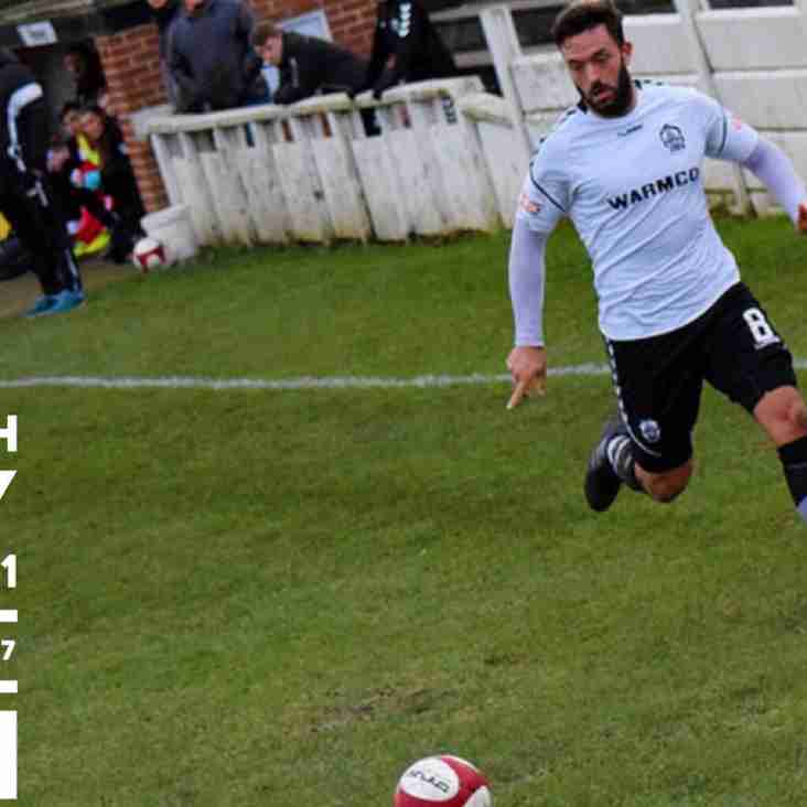 Lilywhites To Play Morecambe U21s At Seel Park This Tuesday