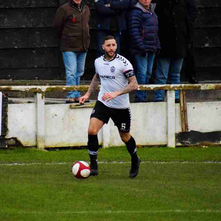 Match Preview: Brighouse Town (H)