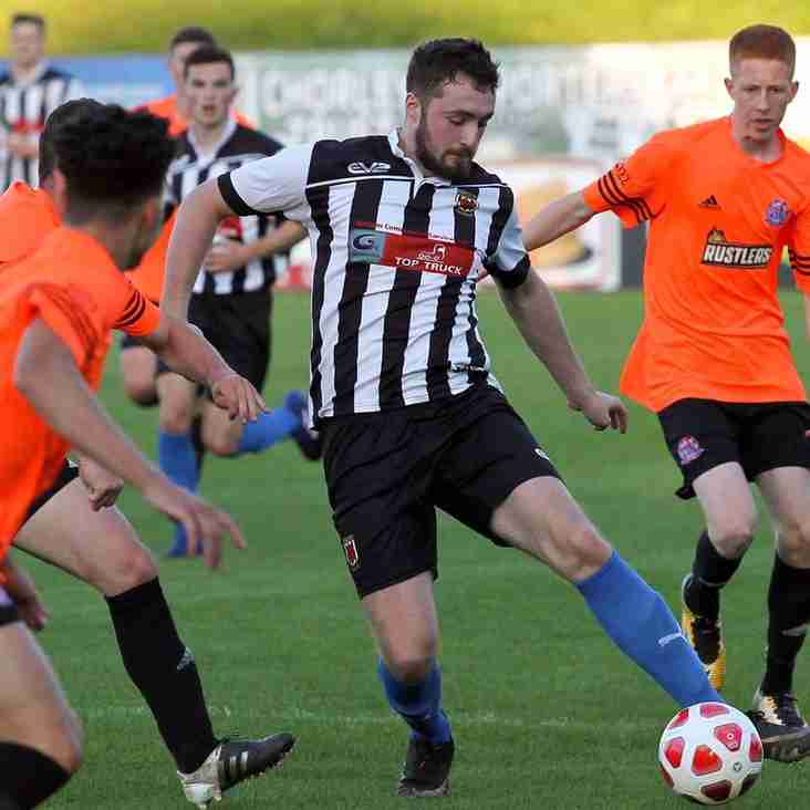Player News: Harry Pratt Links Up With Lilywhites