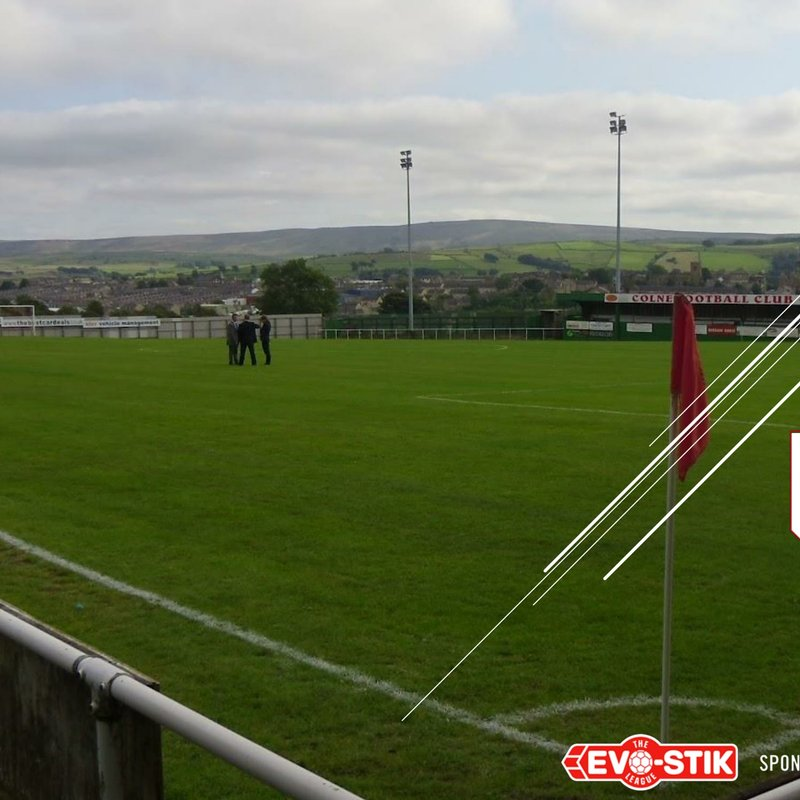 Match Preview: Colne (A)