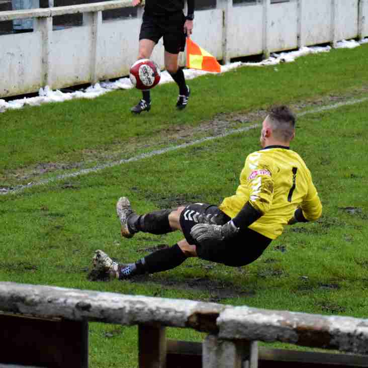 Match Preview: Kendal Town (H)