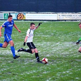 Report: Mossley 4-4 Skelmersdale United