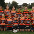 Women lose to Watsonians Women 0 - 50