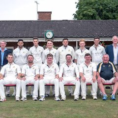 Finchampstead matches Misc