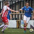 FA WPL - Reserve Cup Final - Portsmouth Ladies vs Stoke City Ladies