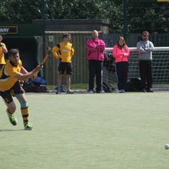 Mens 1s vs Uni of Nottingham