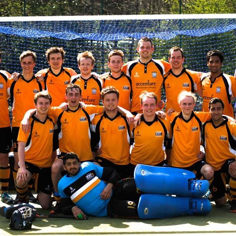 Men's 3rd XI Season Review