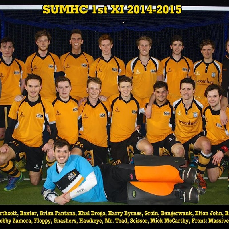 Men's 1st XI Season Review