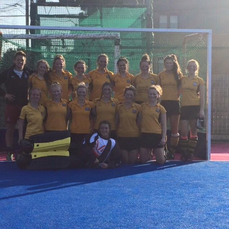 Women's 1st XI Season Review