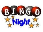 Family Bingo Night, 6:30 p.m. Friday October 3rd