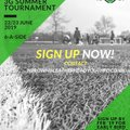 Leatherhead Youth FC summer tournament dates have been announced!
