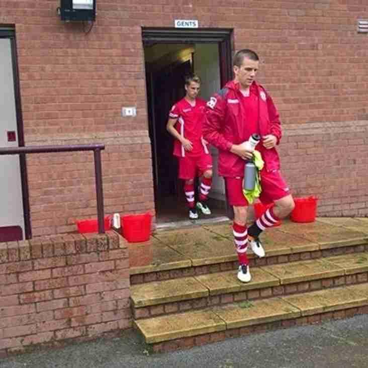 Buckley Town FC home to Rhos Aelwyd FC tomorrow 23rd July