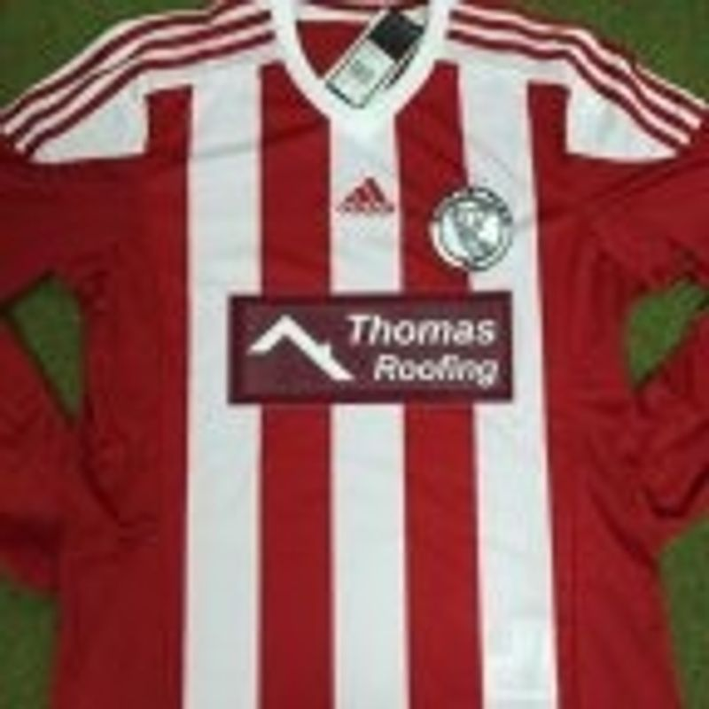 Another late new signing for Buckley Town FC Reserves