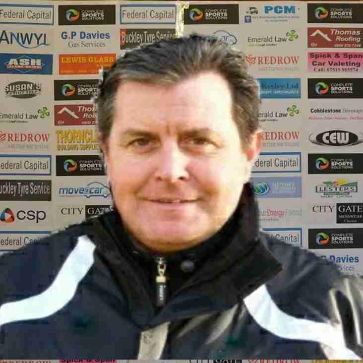 Flint Town FC v Buckley Town FC match preview