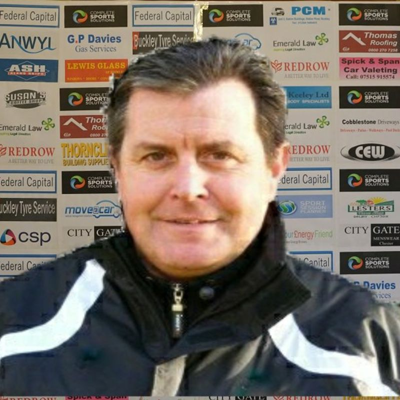 Holyhead Hotspurs 2-0 Buckley Town FC