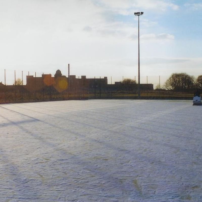 Junior training tonight 1st Dec, is cancelled