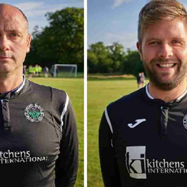 PLAYER DEPARTURES: NEIL JANCZYK & CRAIG MEIKLE