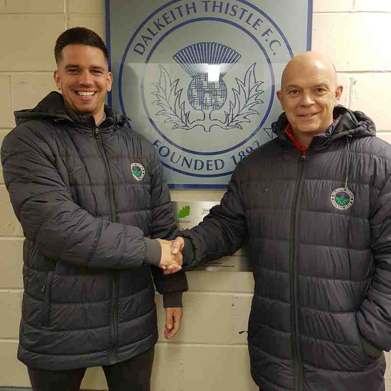 Dalkeith Thistle FC images
