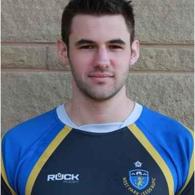 Nick Hartley