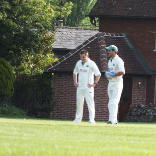 Brockley Sunday vs Bardwell