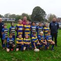 Chipstead Rugby Club vs. Training