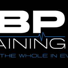 HBP Training Ltd new sponsor for 2016 / 17