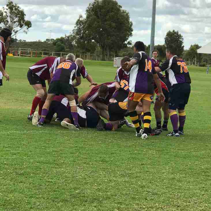 2018 Golden Oldies Playing Roster