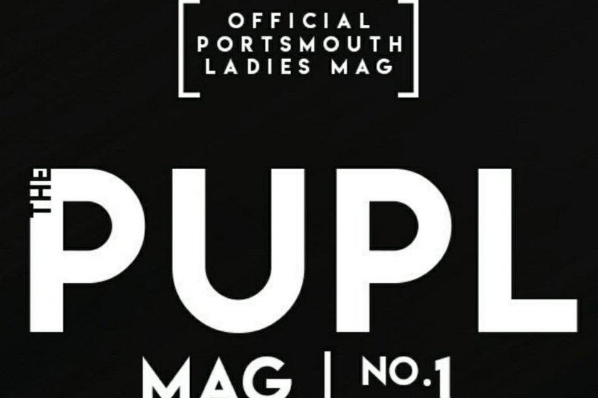 NEWS | PUPL Mag Launch