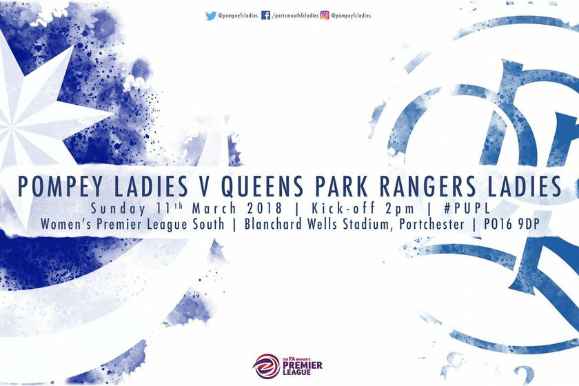 PREVIEW | After 14 days without a game Pompey host QPR
