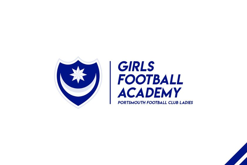 Portsmouth Ladies launch Girls Football Academy